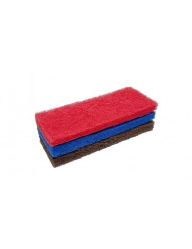 Recambio 3 esponjas