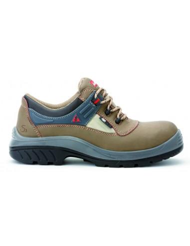 Zapato Bellota Ref. 72209B S3 beig