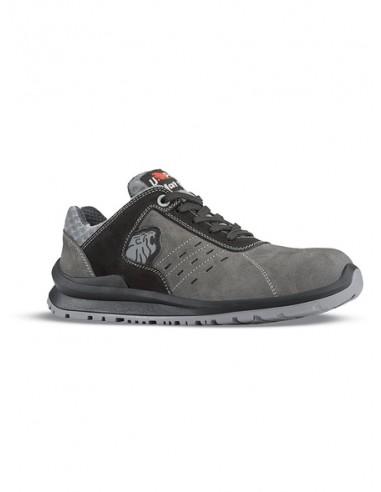 Zapato U-Power Afelpado Carlos S1P...
