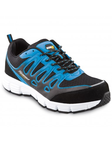 Zapato Seguridad Workfit Speed