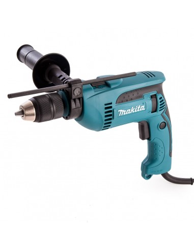 Taladro percutor Makita 680 W 13 mm