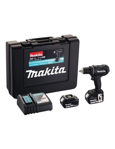 Taladro atornillador pistola Makita 18V
