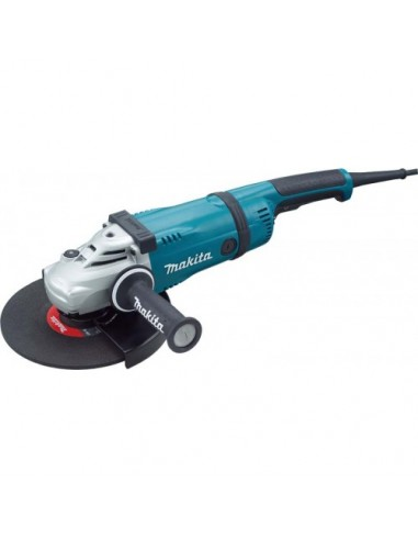 Amoladora Makita 2.000W 230mm