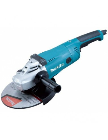 Amoladora 2.200W 230mm makita